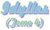 Idylles (tome 4)