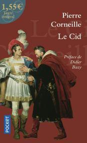 Le Cid Corneille