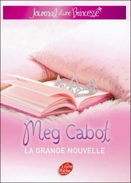 Meg Cabot - La grande Nouvelle